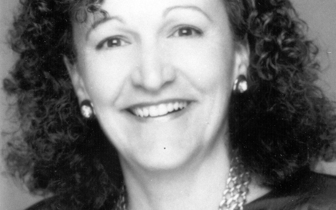 Barbara Anderson (1994-1995)