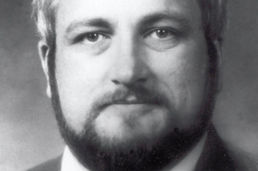 David T. Borland (1981-1982)
