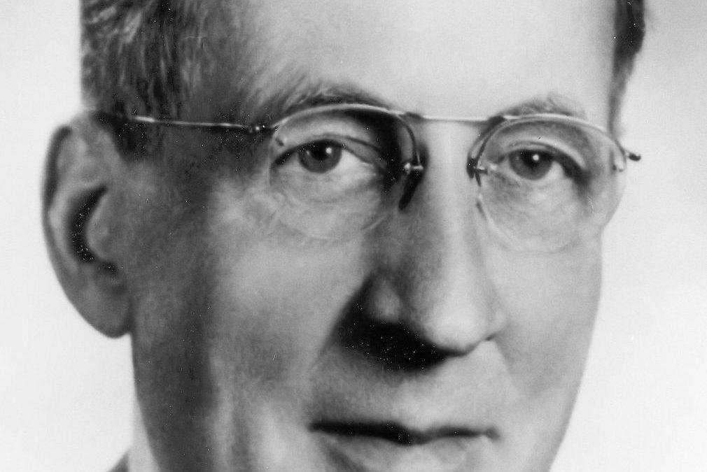 Francis F. Bradshaw (1928-1930)