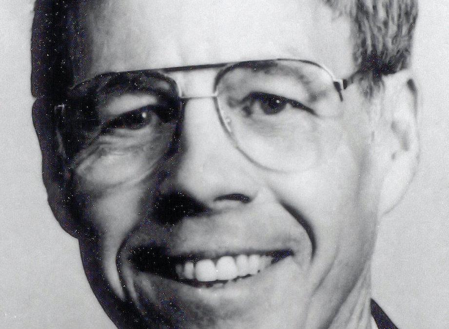 Robert D. Brown (1989-1990)