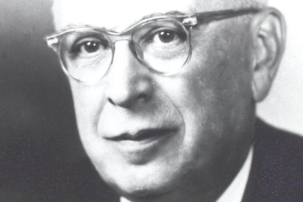 Aaron John Brumbaugh