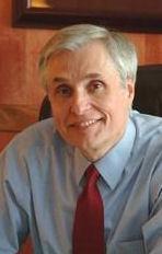 Gregory S. Blimling (2005-2006)