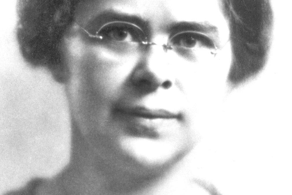 Margaret Cameron (1925-1927)
