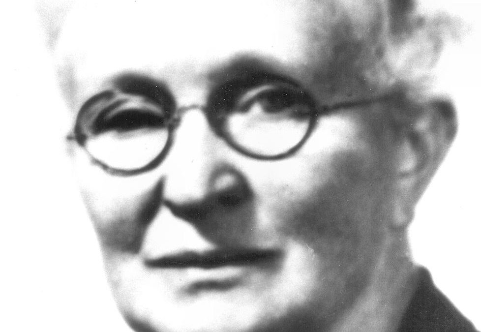 May L. Cheney (1924-1925)