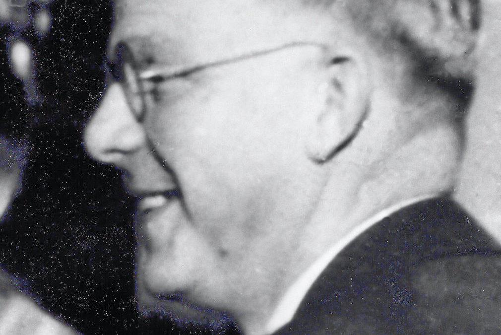 Karl M. Cowdery (1933-1935)
