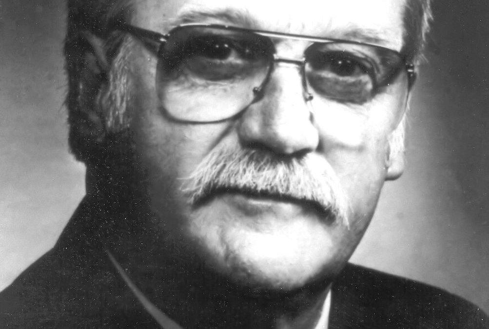 Don G. Creamer (1978-1979)