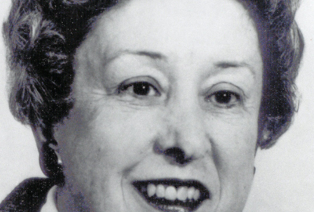 Laurine Elisabeth Fitzgerald (1990-1991)