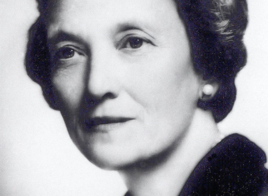 Kathryn L. Hopwood (1960-1961)