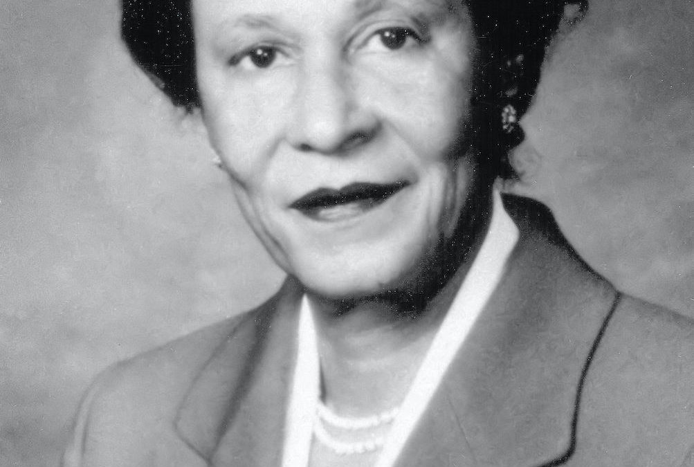 Mary T. Howard (1977-1978)