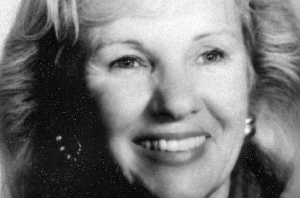 Cynthia S. Johnson (1980-1981)