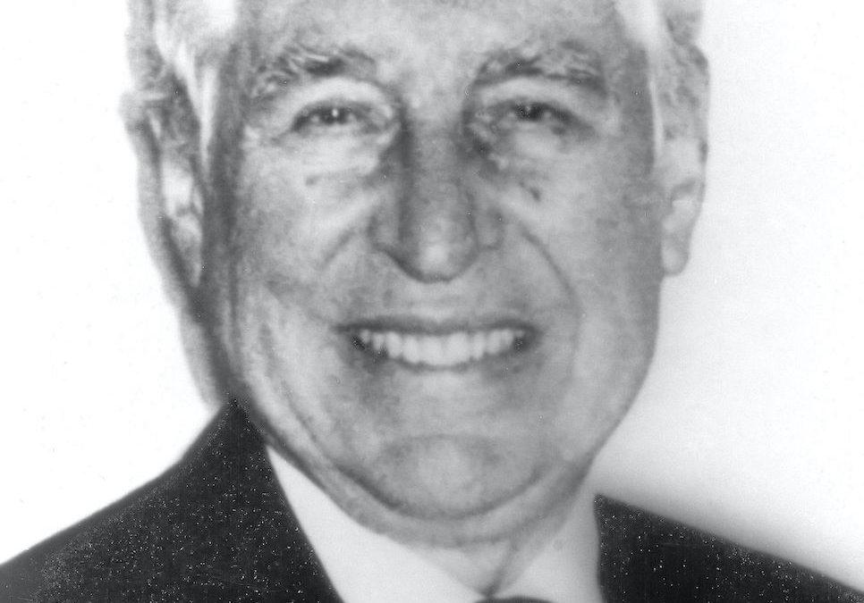 Robert B. Kamm (1957-1958)