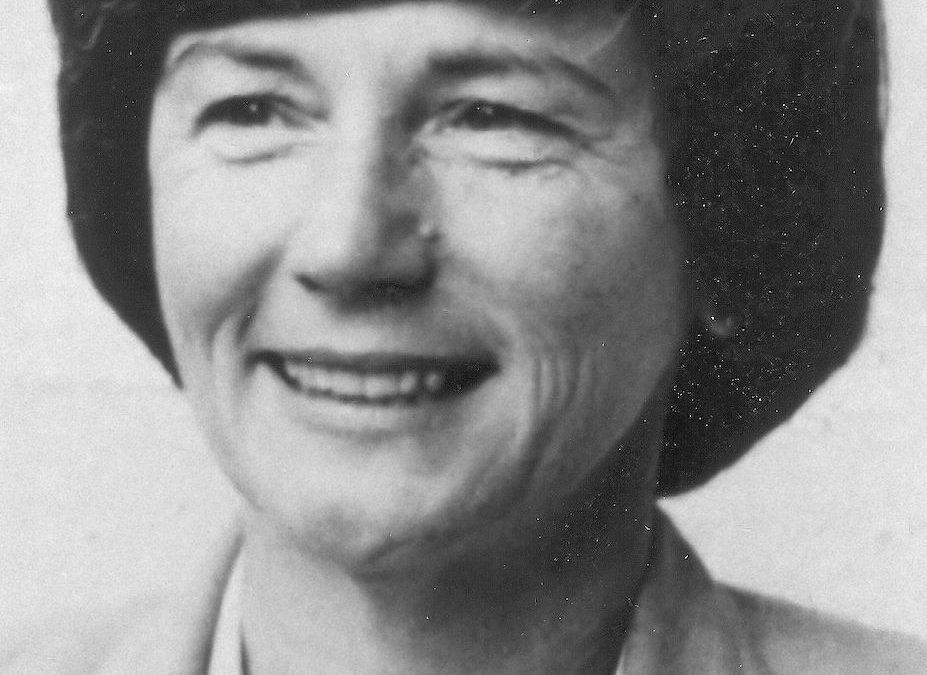 Patricia Ann Kearney (1988-1989)