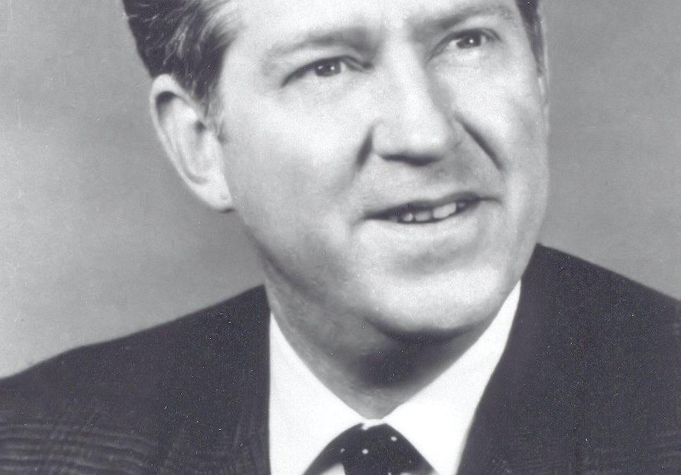 Charles L. Lewis (1969-1970)