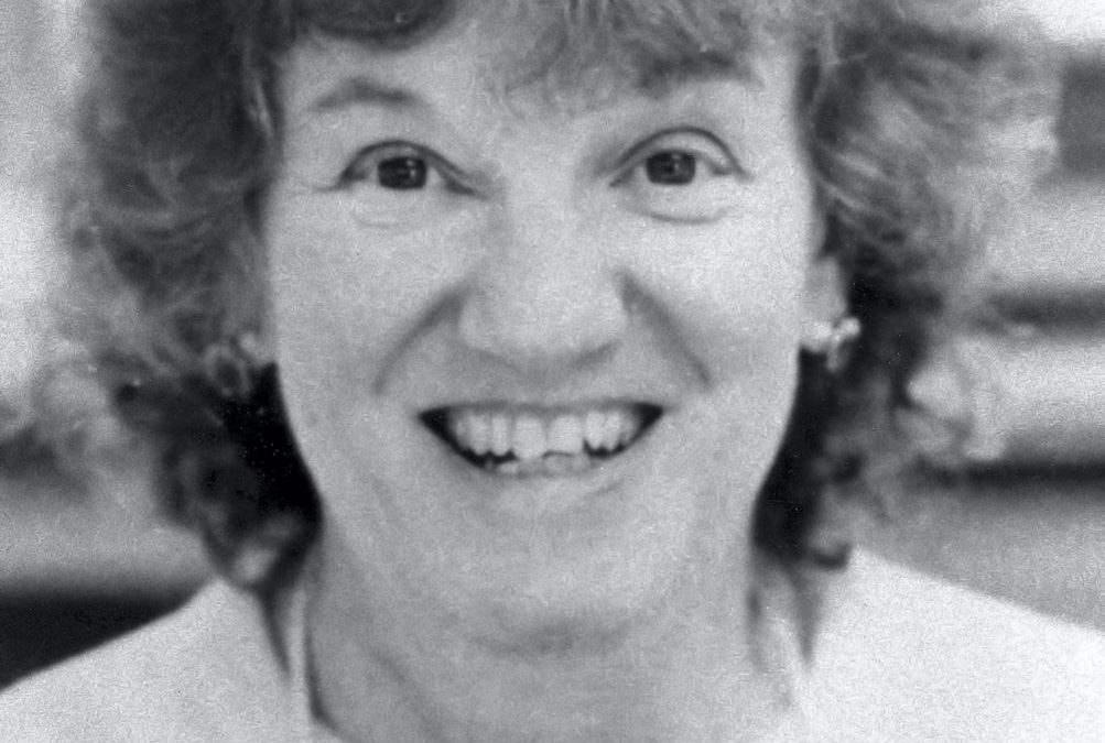 Phyllis L. Mable (1979-1980)