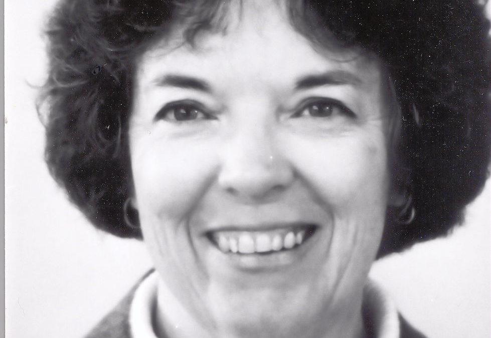 Leila V. Moore (1991-1992)