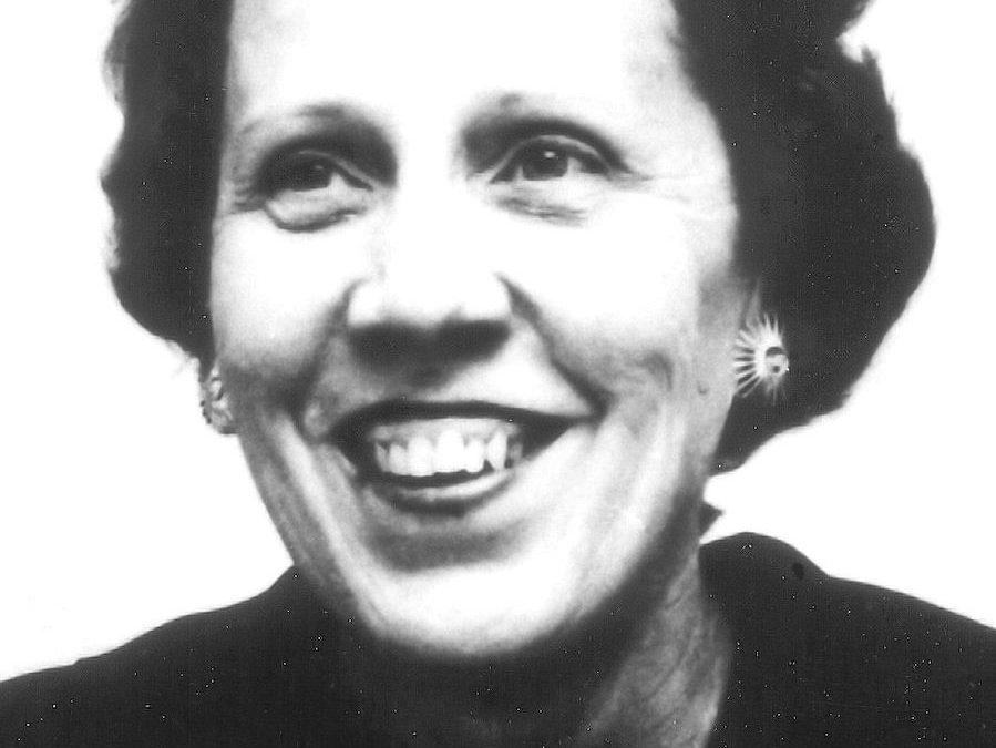 Catherine M. Northrup (1958-1959)