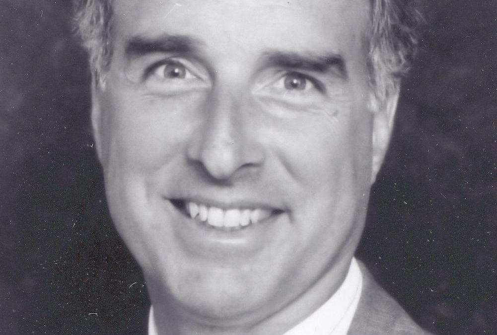 Paul M. Oliaro (1996-1997)