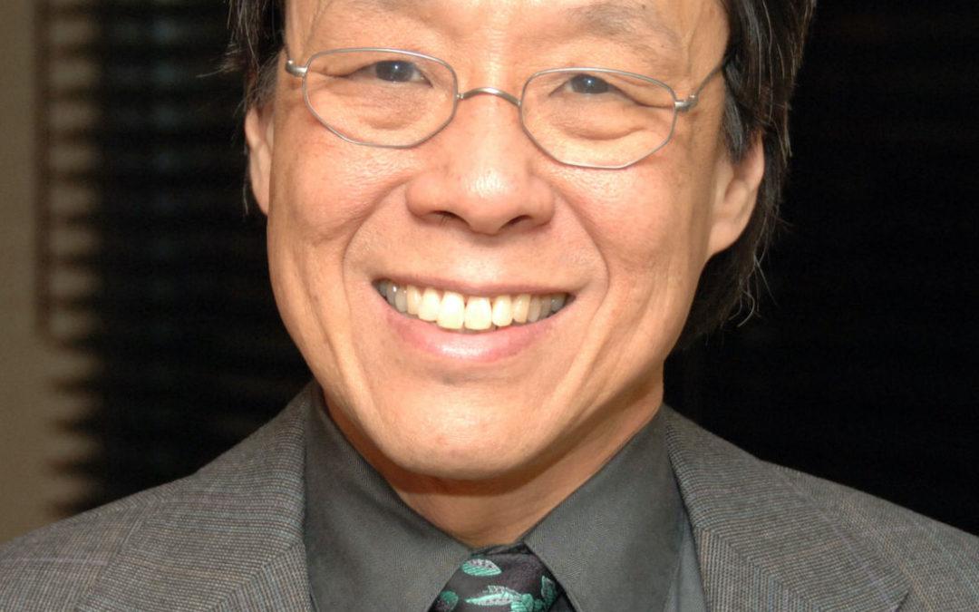 Paul Shang (2002-2003)