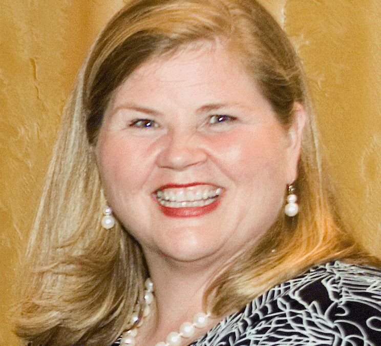 Patricia A. Perillo (2008-2009)