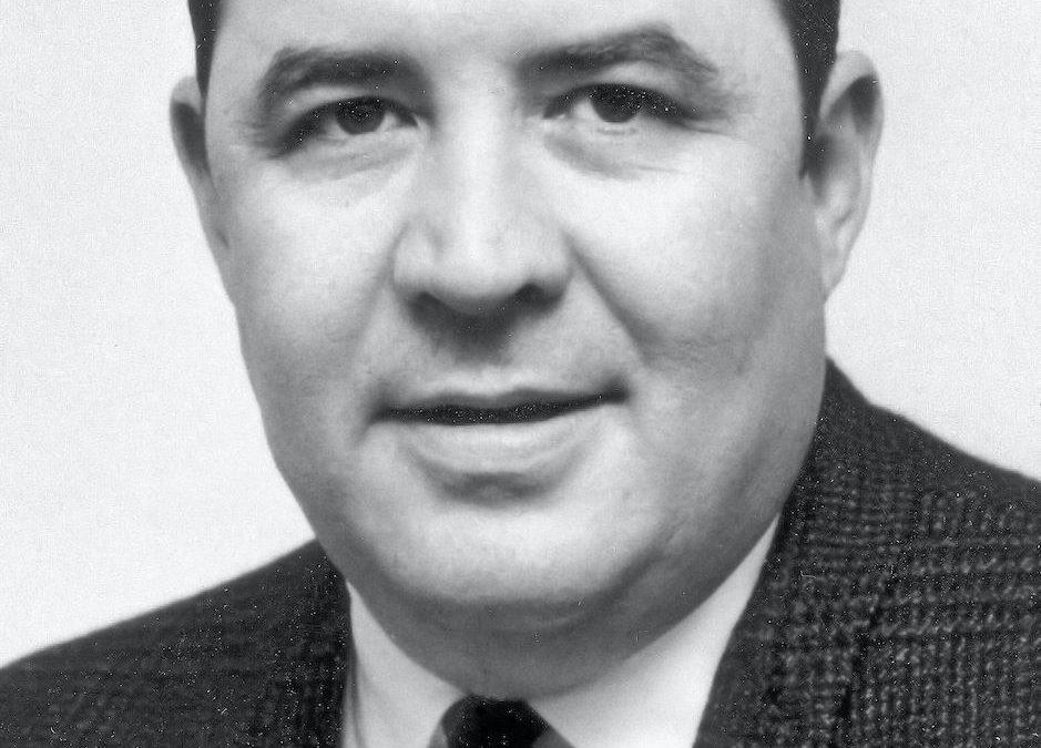 G. Robert Ross (1972-1973)