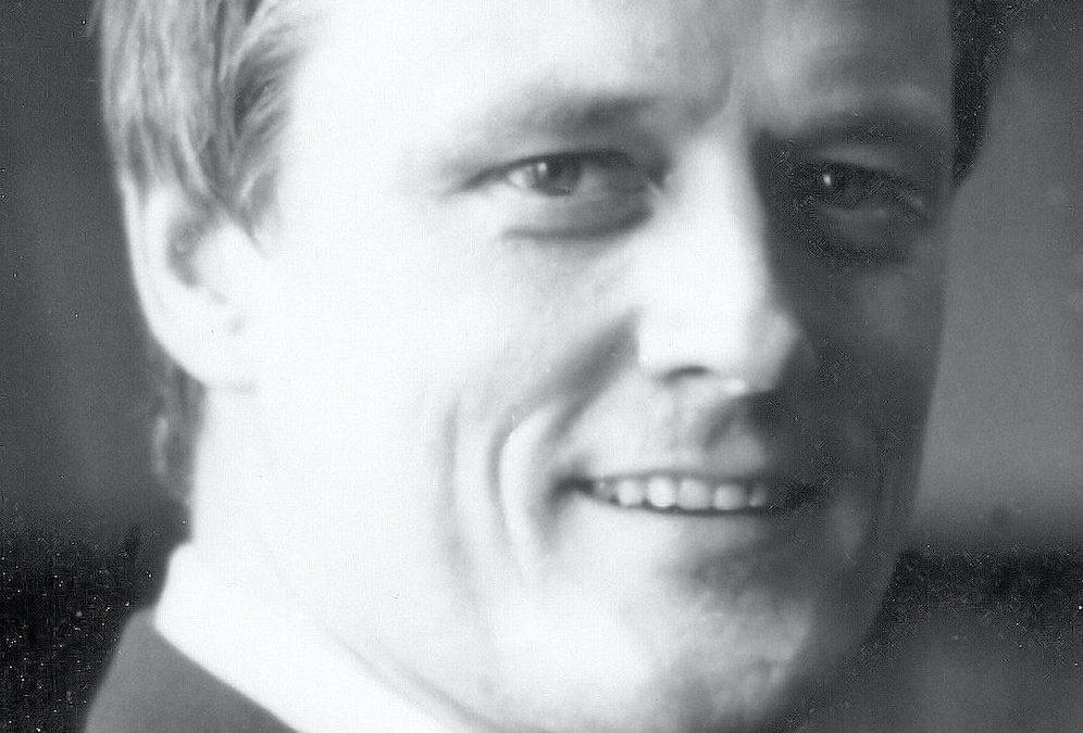 Charles C. Schroeder (1993-1994)