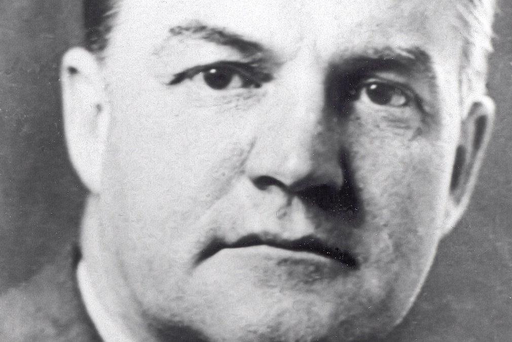 Robert K. Speer (1927-1928)