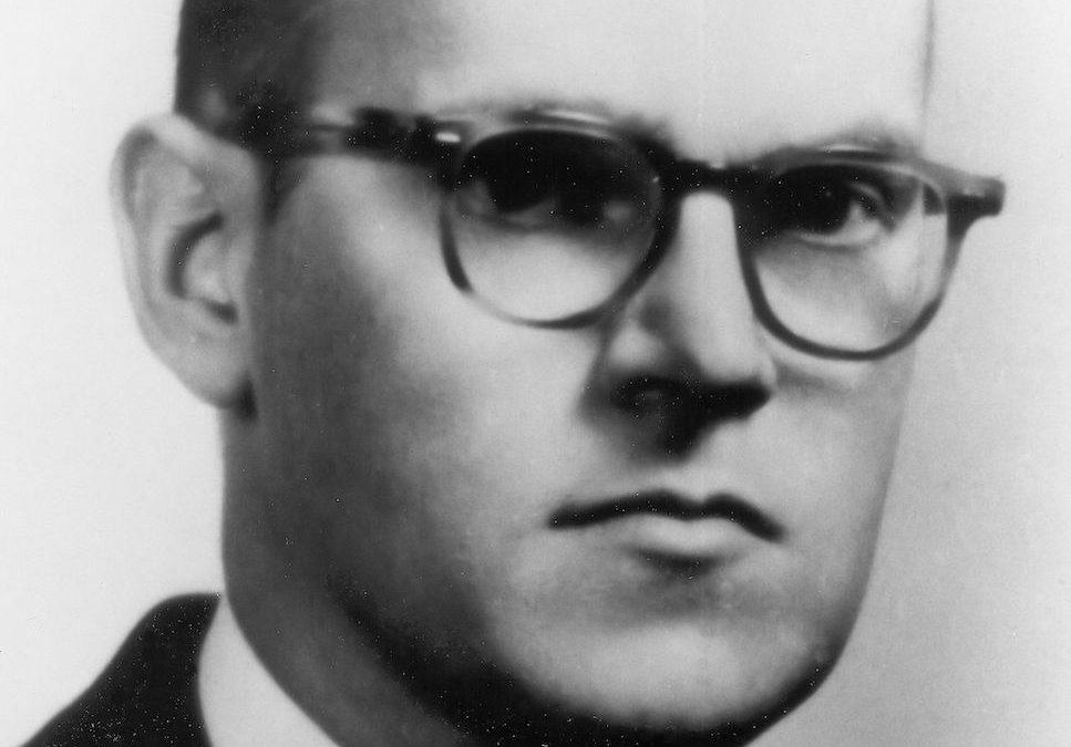 Dennis L. Trueblood (1963-1964)