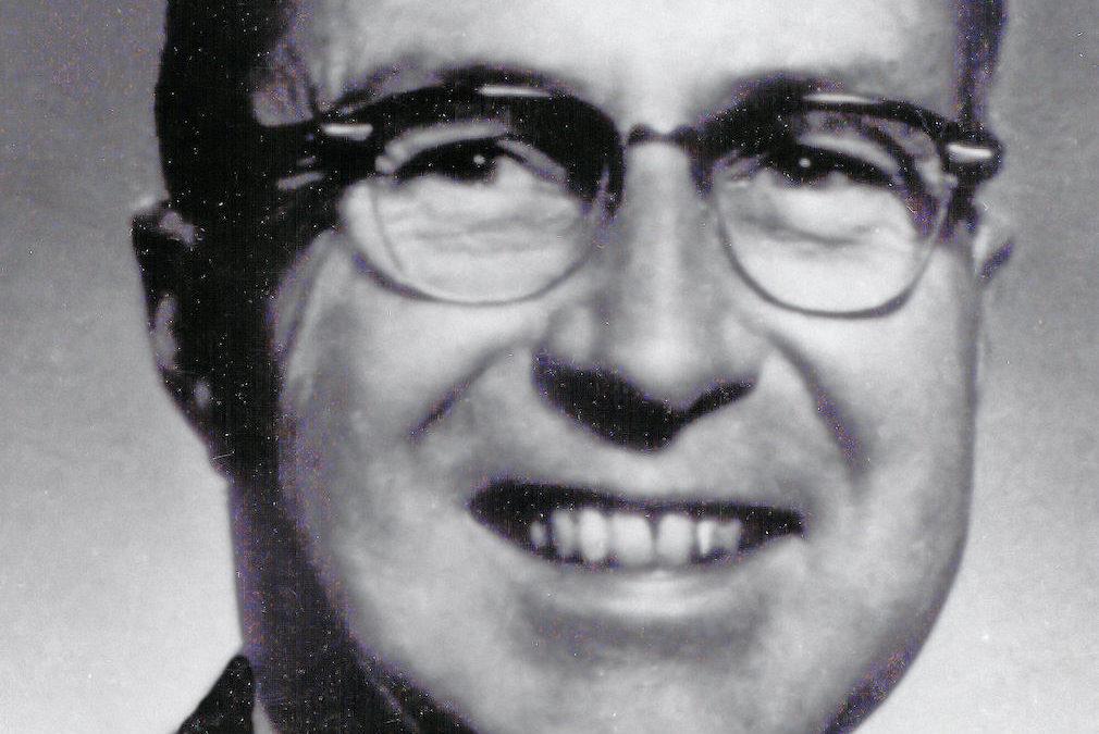 C. Gilbert Wrenn (1947-1949)