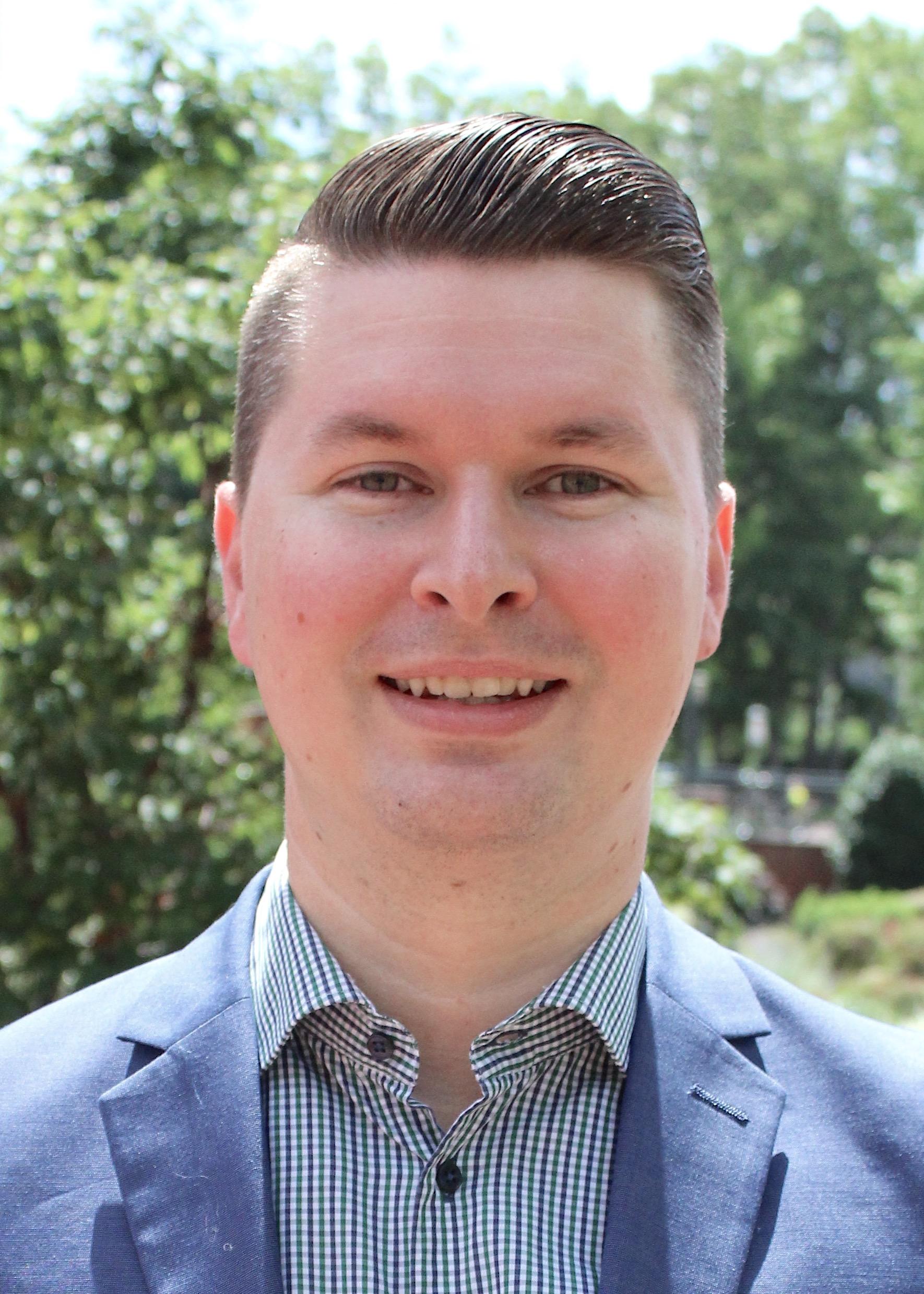 Ryan A. Miller