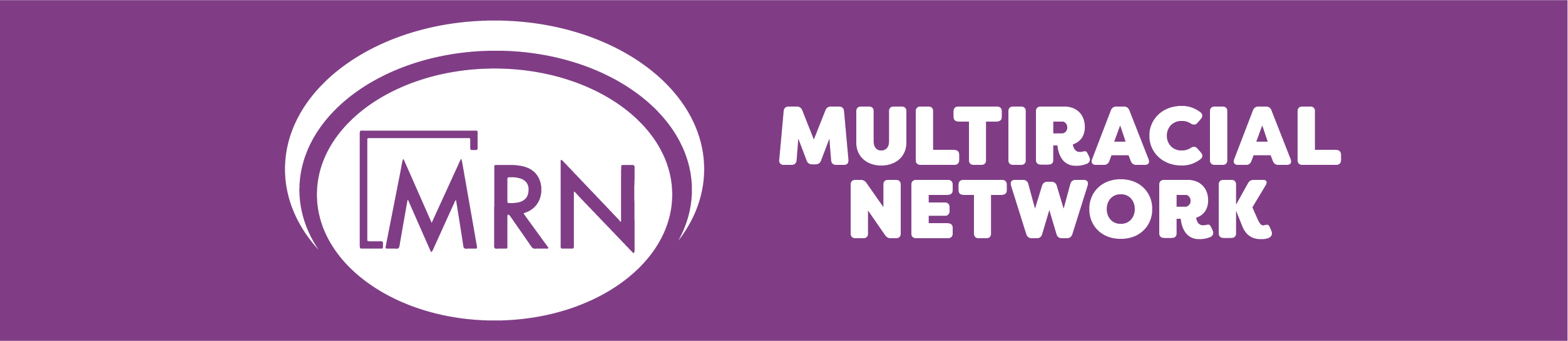 MULTIRACIAL NETWORK and logo