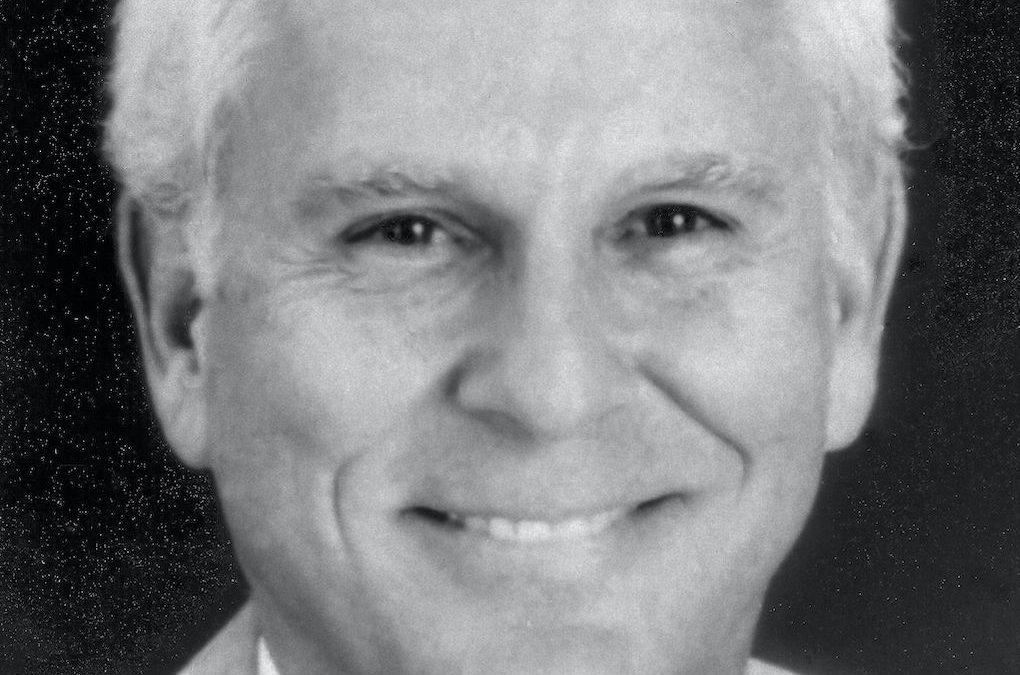 William A. Bryan (1984-1985)