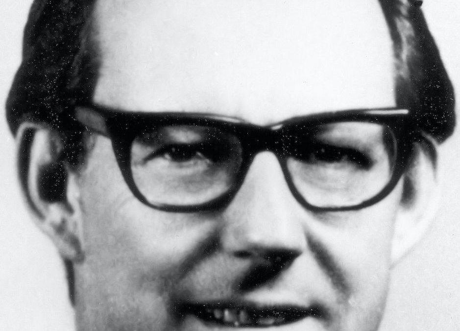 William R. Butler (1971-1972)