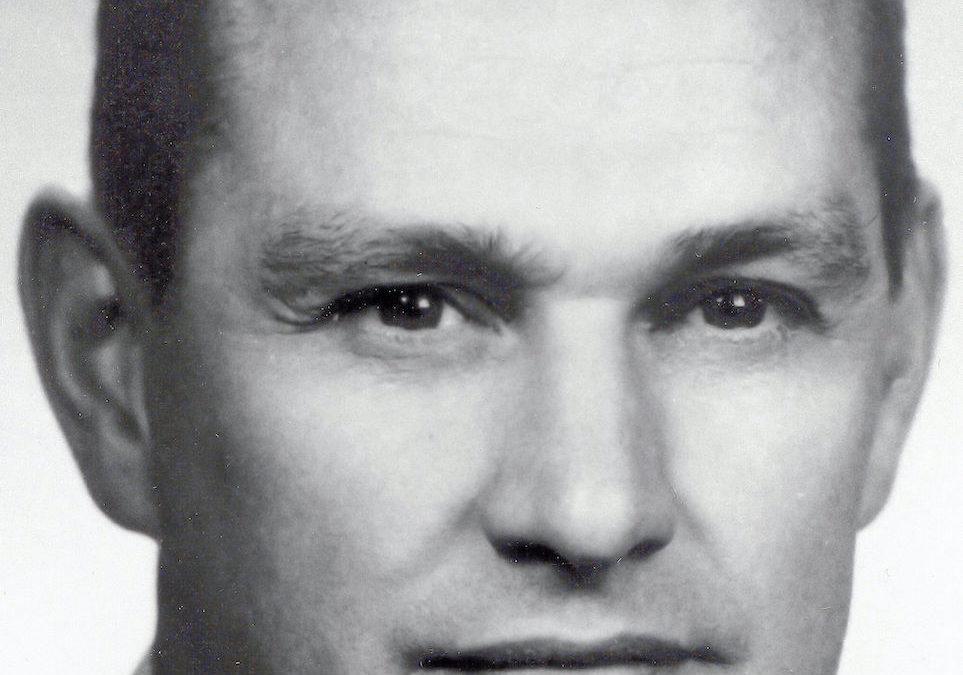 William G. Craig (1961-1962)