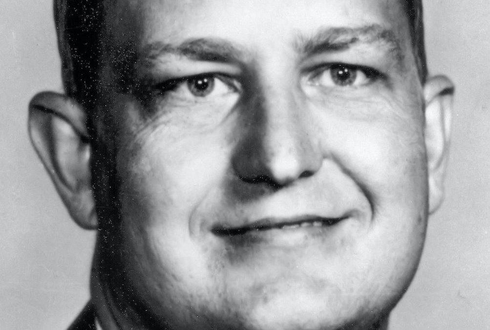 W. Harold Grant (1974-1975)
