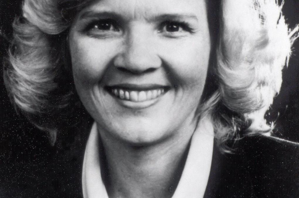 Susan R. (Bowling) Komives (1982-1983)