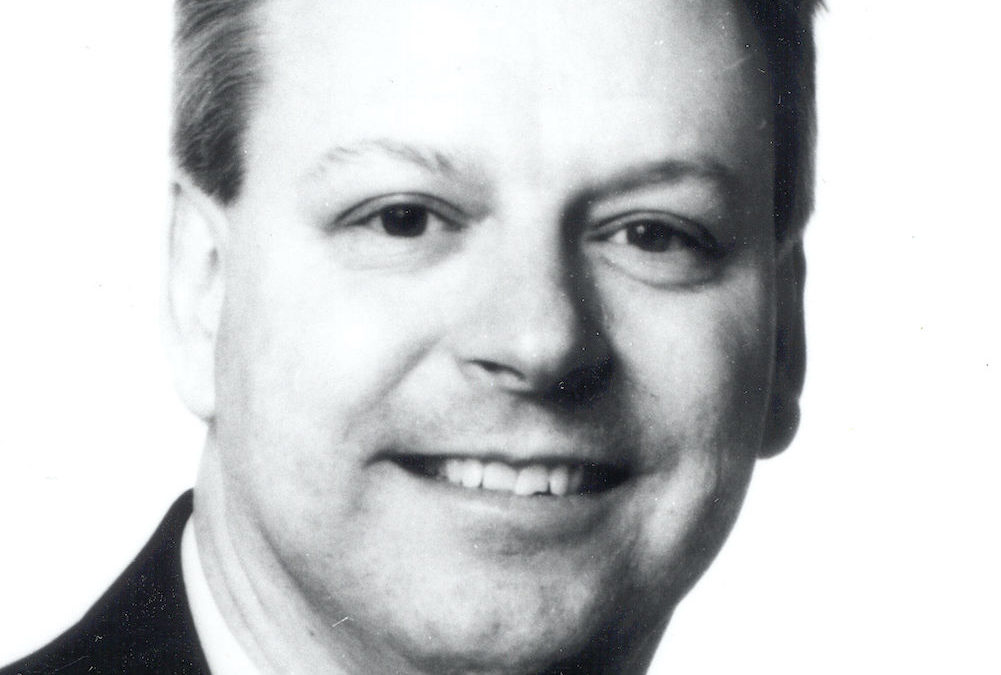 Terry E. Williams (1992-1993)