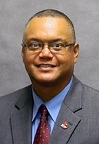 Tom Jackson, Jr. (2009-2010)