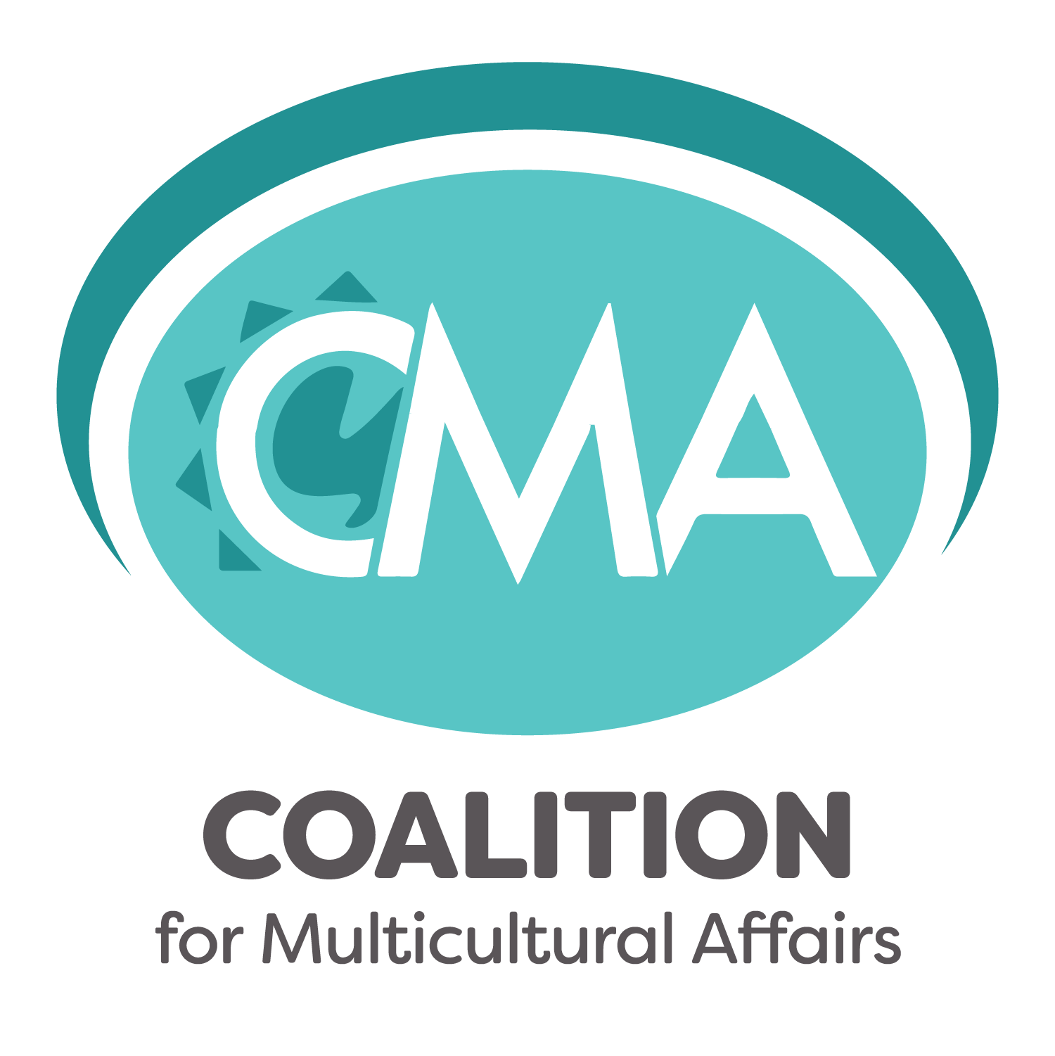 Coalition for Multicultural Affairs logo