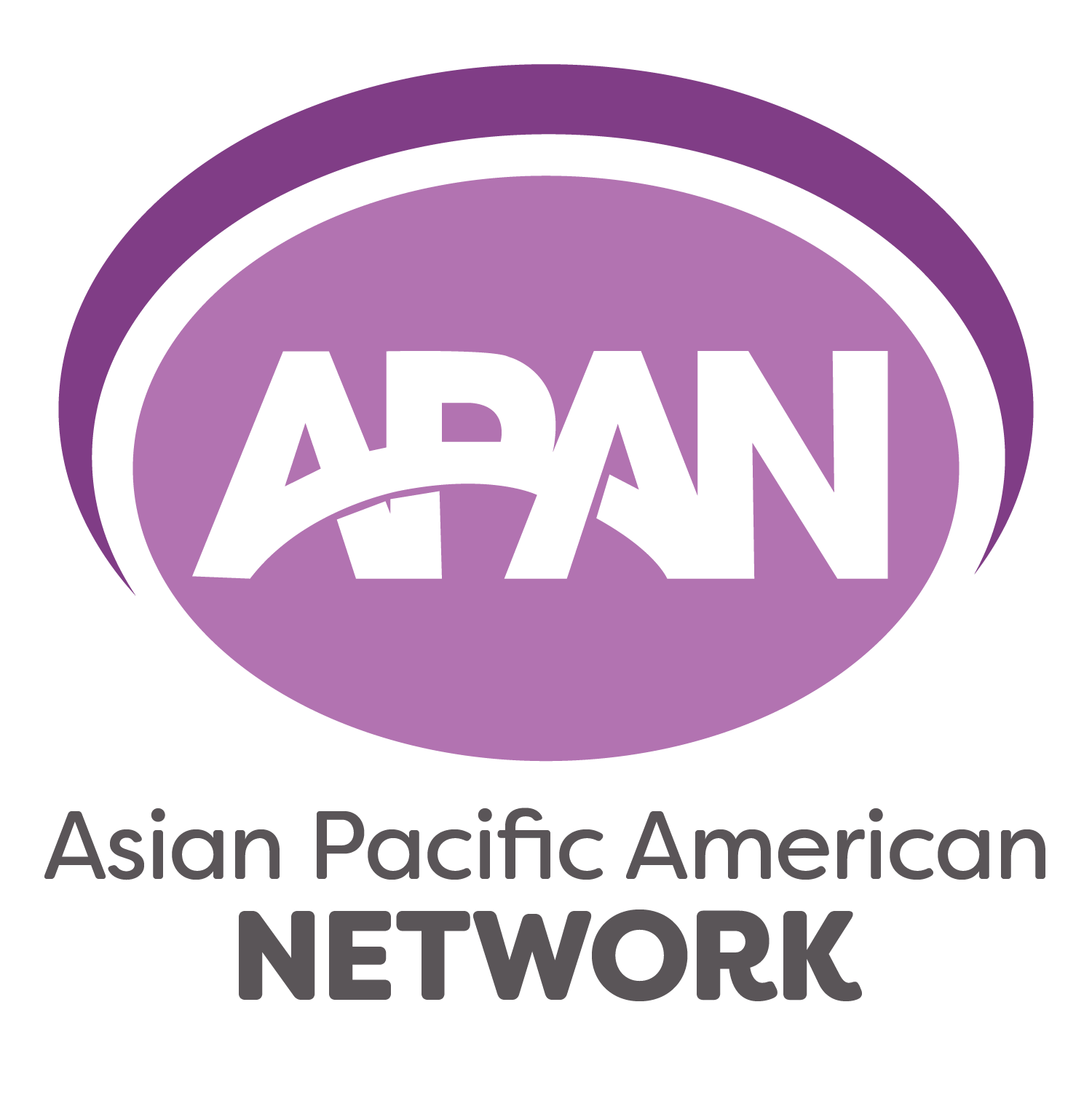 Asian Pacific American Network logo