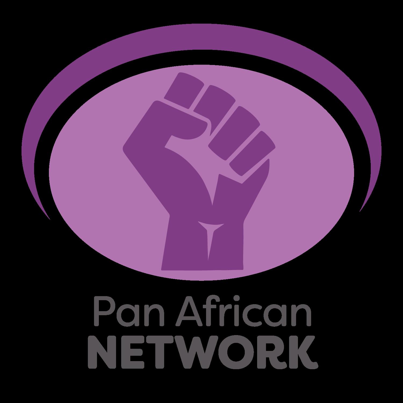 PAN African Network logo