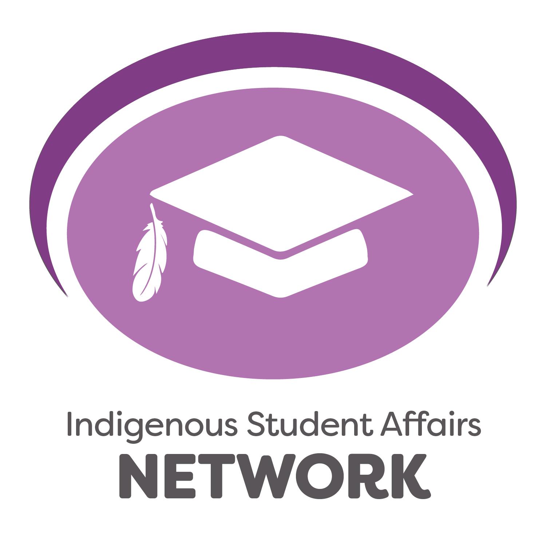 Indigenous Student Affairs Network logo