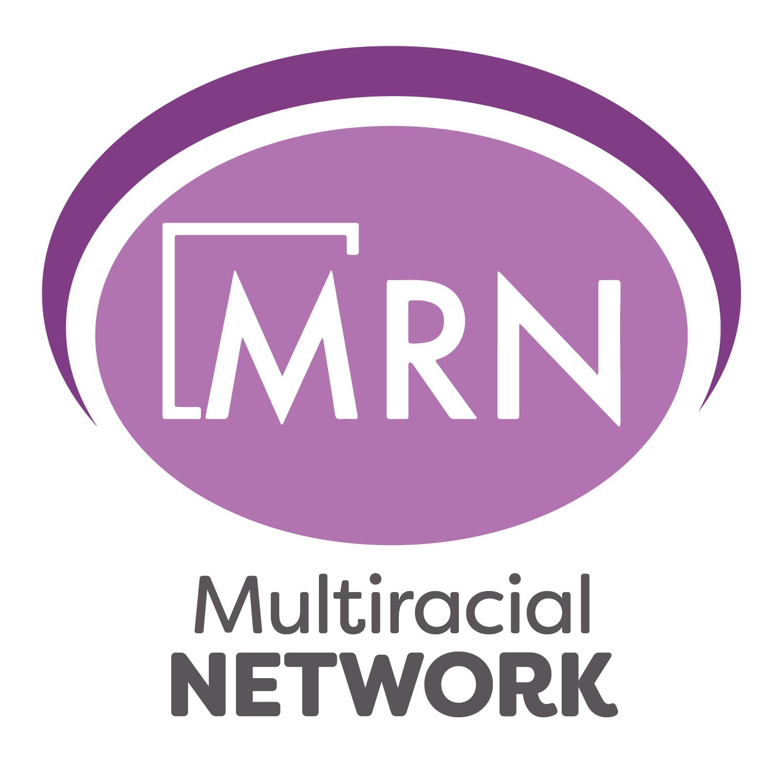 Multiracial Network logo