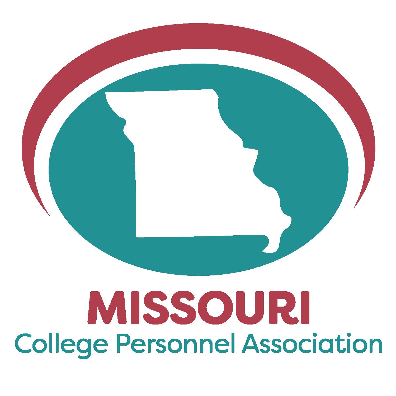 Missouri College Personnel Association logo