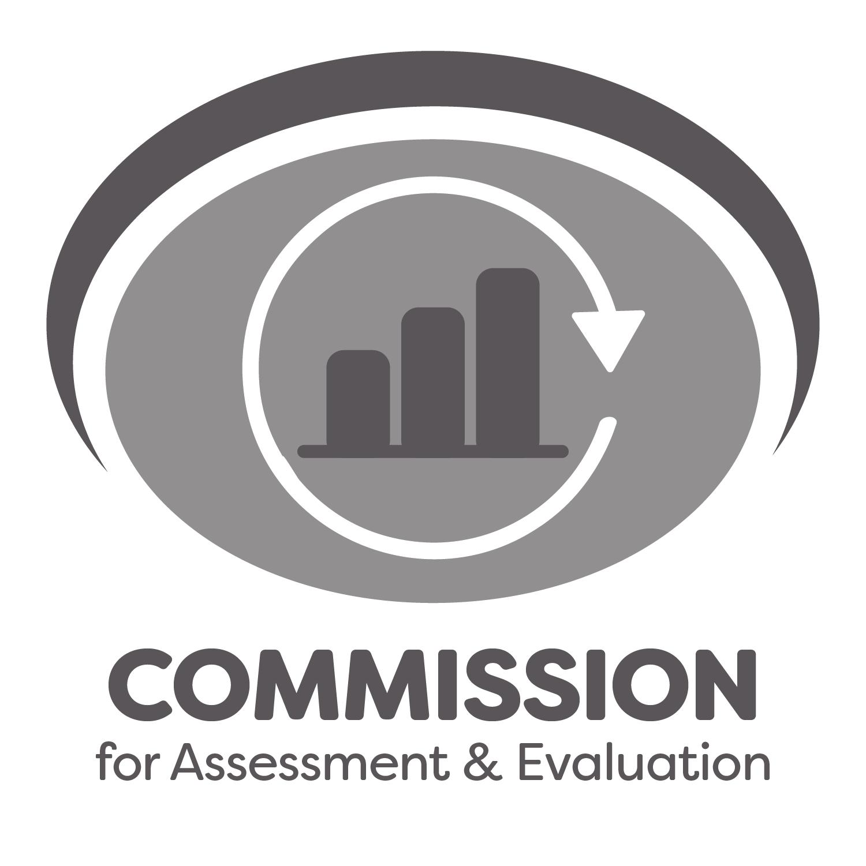 Commission for Assessment & Evaluation logo