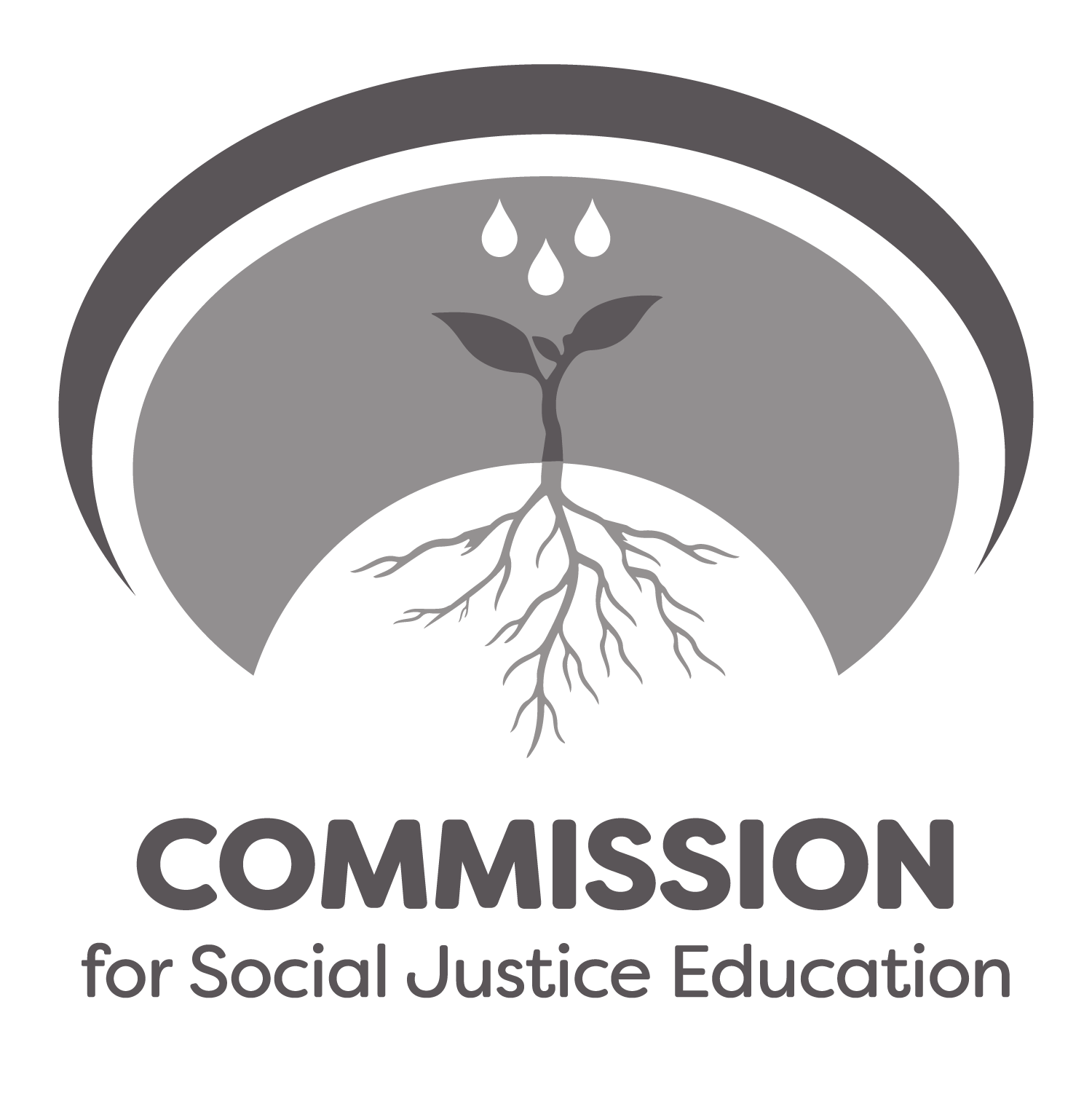 Commission for Social Justice Education logo