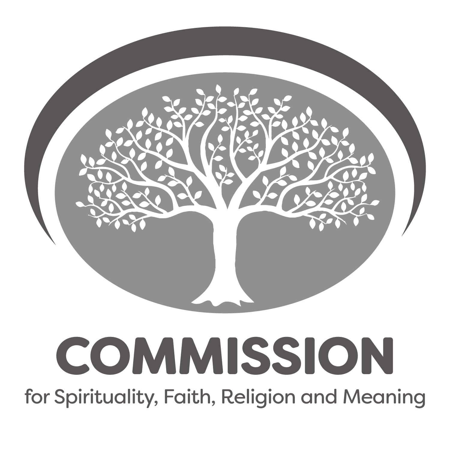 Commission for Spirtuality Faith, Religion and Meaning logo