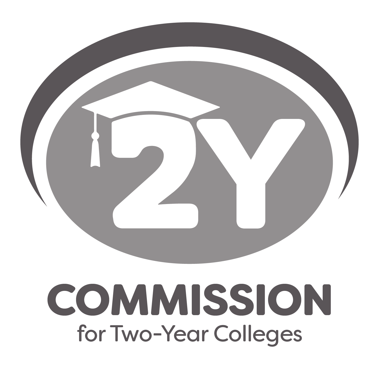 Commission for Two-Year Colleges logo