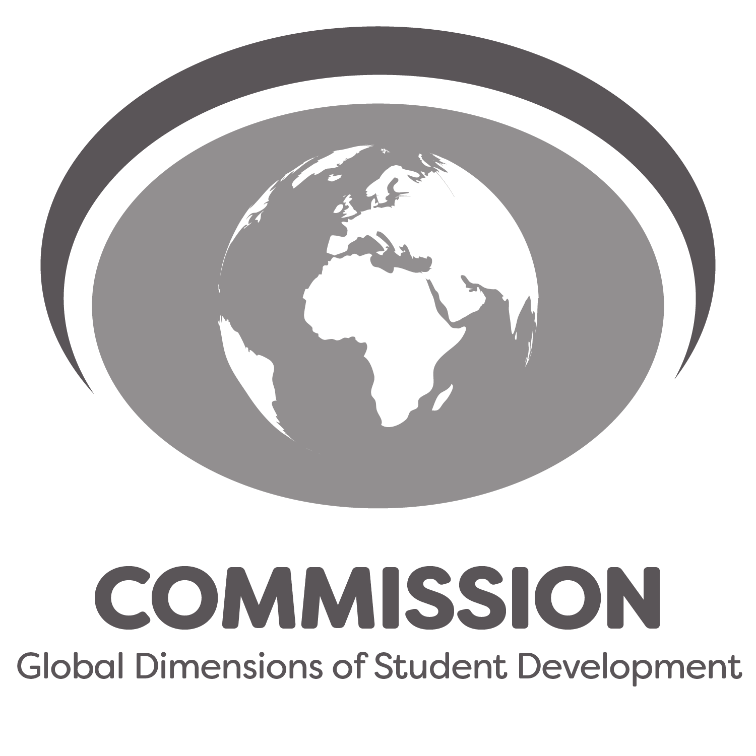 Commission for Academic Affairs logo