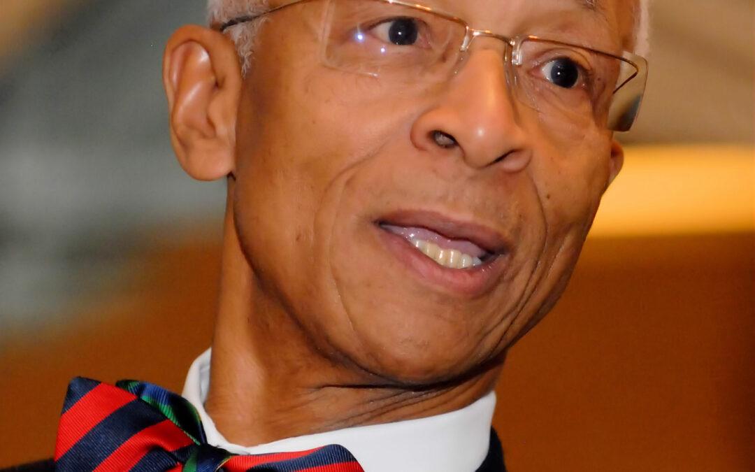 Harold E. Cheatham (1995-1996)
