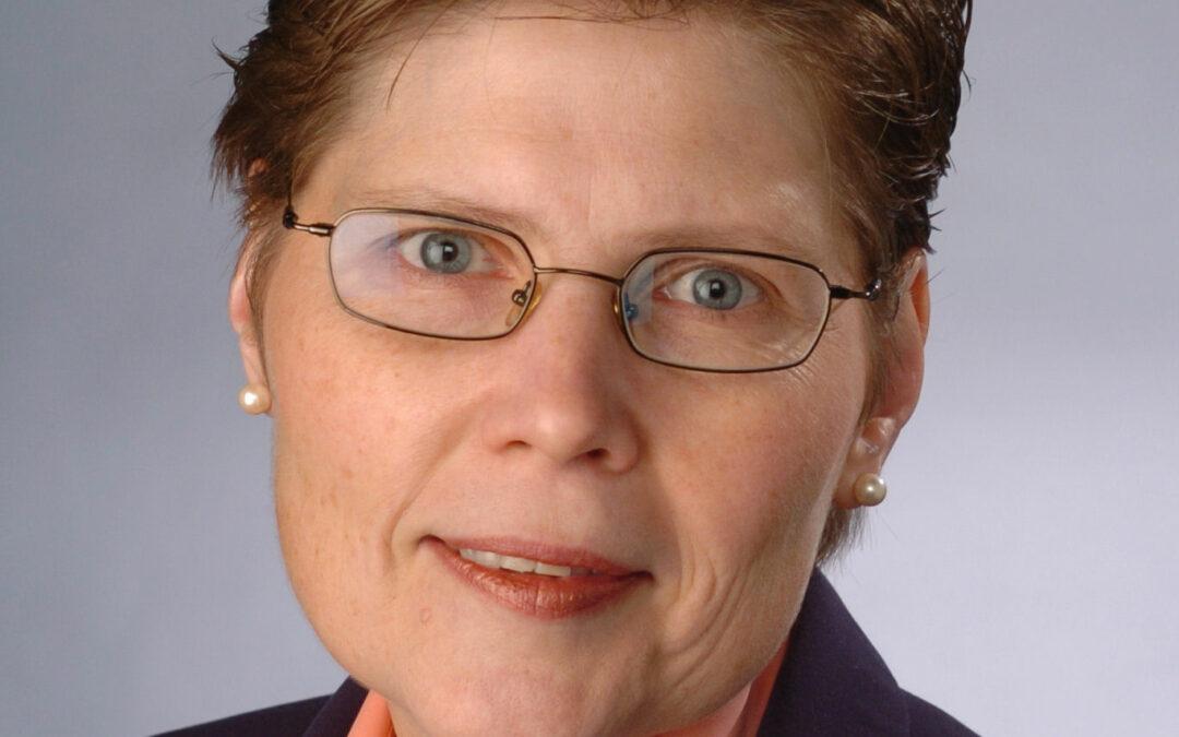 Jeanne S. Steffes (2006-2007)